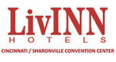 LivINN Hotel Cincinnati / Sharonville Convention Center - 11385 Chester Rd, Sharonville, Ohio 45246
