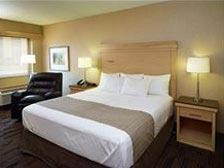 LivINN Hotel Cincinnati / Sharonville Convention Center Room - LiLivINN Hotel Sharonville King Room