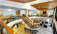 LivINN Hotel Cincinnati North/Sharonville - Lobby