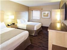 LivINN Hotel Cincinnati / Sharonville Convention Center Room - LivINN Hotel Sharonville Double Queen Room