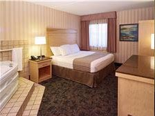 LivINN Hotel Cincinnati / Sharonville Convention Center Room - LivINN Hotel Sharonville Whirpool Suite