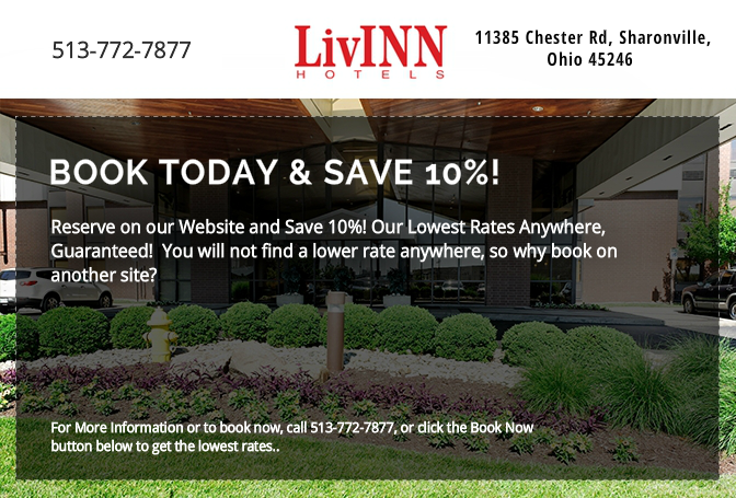 Book Direct and Save 10%!