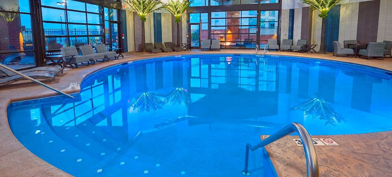 LivINN Hotel Cincinnati / Sharonville Convention Center