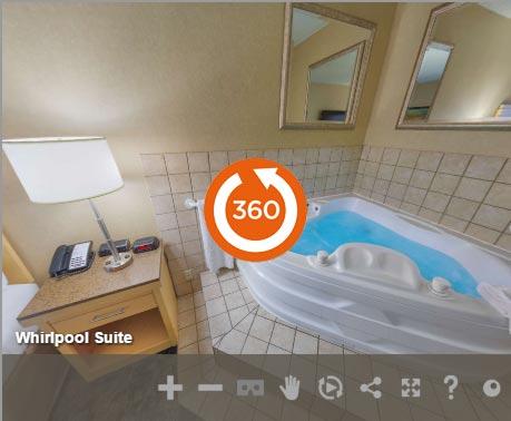 Cincinnati Hotel Jacuzzi Suite 2018 World S Best Hotels