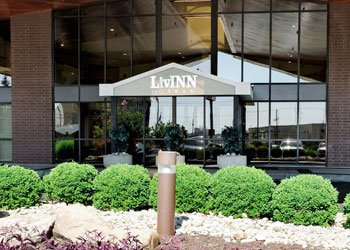 Contact of LivINN Hotel Cincinnati / Sharonville Convention Center