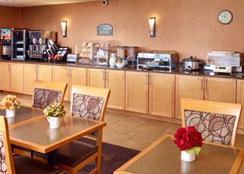 LivINN Hotel Cincinnati / Sharonville Convention Center Amenities